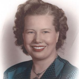 Margie Ruth Pope