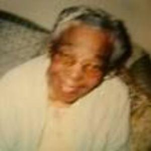 Beatrice Farve Obituary Photo