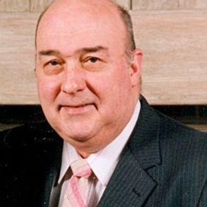 Ray M. Gilbert