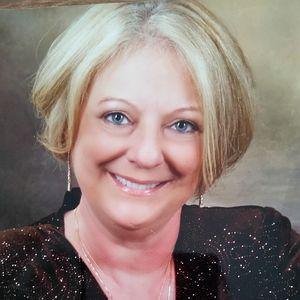 Marsha Kay Stovall