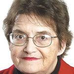 Iva Jean Butler