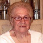 Concettina Gazzara obituary photo