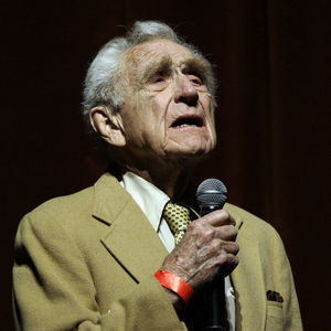 James Whitmore Obituary Photo