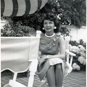 Clara J. Young