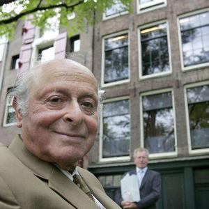"Bernhard ""Buddy"" Elias Obituary Photo"