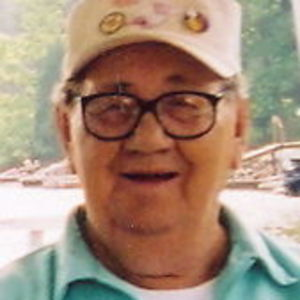 Mr. Clyde A. Peck