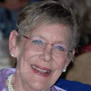 Phyllis Knauff Obituary Photo
