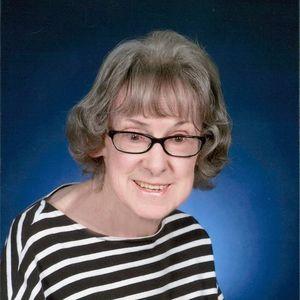 Margaret Judge