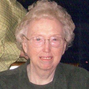 """Patricia """"Patty"""" Sullivan"""