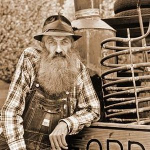 "Marvin ""Popcorn"" Sutton Obituary Photo"