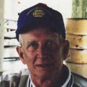 Jerald Dwight Wells