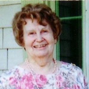 Emma L. Sayce