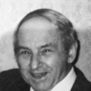 Ovila Marty Martel Obituary Photo