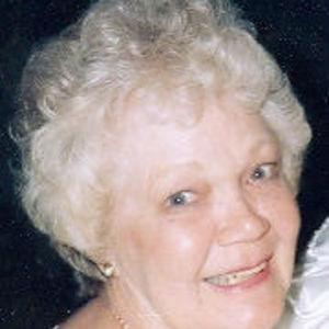 Sylvia J. Cahill