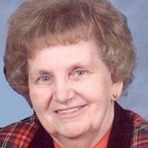Margaret Frances Shemwell