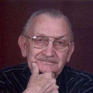 Mr. Ralph Sanders Obituary Photo