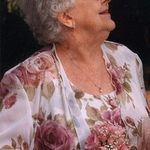Marjorie E. Margie Goff