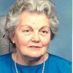 Elizabeth Betty Varney