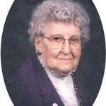 Elizabeth M. Morris