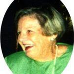 Gwendolyn E. Gwen Nagle