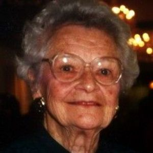 Dorothy E. Dot Laben