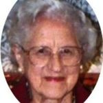 Ruth W. Perkins