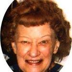 Lois Anthony