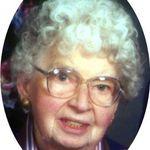 Evelyn P. Theobald