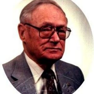 Robert J. King, Sr.
