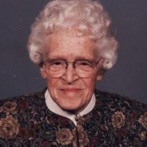 Alice L. Heald