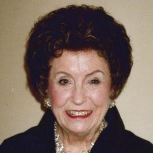 Barbara P. Gard-Baron Obituary Photo