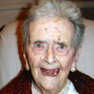 Eunice Moore Obituary Melrose Massachusetts Robinson