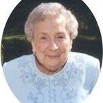Inez J. O'Brien