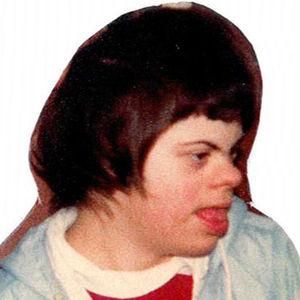 Annette Louise Crock