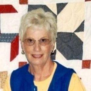 Hilda Rogers