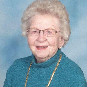 Edna Rose Davenport