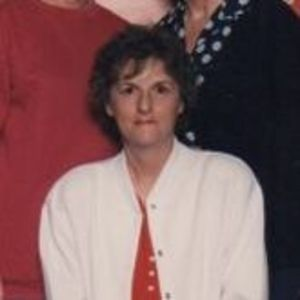 Ruth (Cook) Ferris Obituary Photo