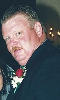 Gary Lee Lemon obituary photo