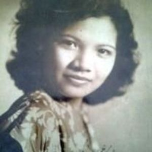 Corazon Garcia Natividad