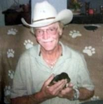 Walter Michael Iker obituary photo