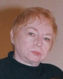 Marsha V. Saperstein obituary photo