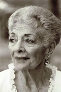 Patricia Josephine Smith obituary photo