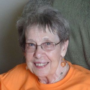 Norma Walworth Obituary Photo