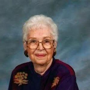 Mrs. Shirley Ann Gravelle Obituary Photo