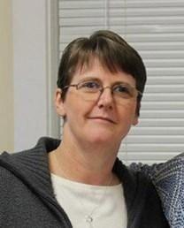 Amy Jo Bowman obituary photo
