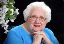 Thelma M. Fry obituary photo