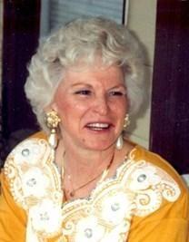 Rachel Wynell Erickson obituary photo