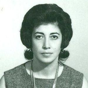 Mary Haleblian