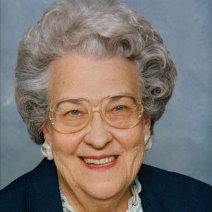 Edna Bullis Bledsoe