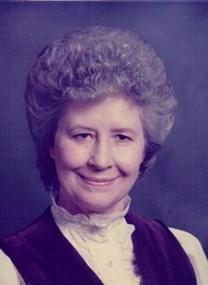 June L. Taylor obituary photo